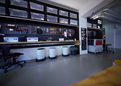 Werkstatt, Werkzeug, Werkzeugwand