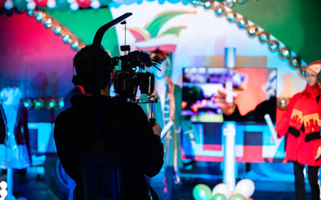 Virtueller Karnevalszug Voerde 2021