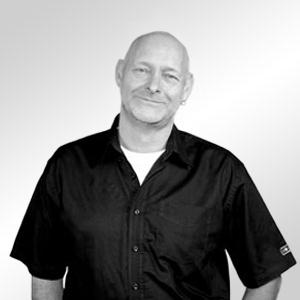 Mitarbeitervorstellung Frank Schmidt