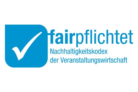 fairpflichtet Nachhaltigkeitskodex