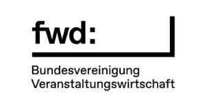 Logo Forward Bundesvereinigung Veranstaltungswirtschaft