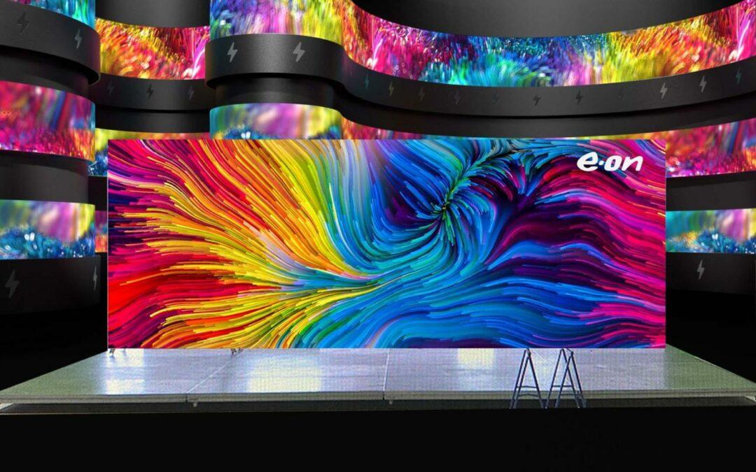 E.ON Energy Innovation Days Streaming Studio