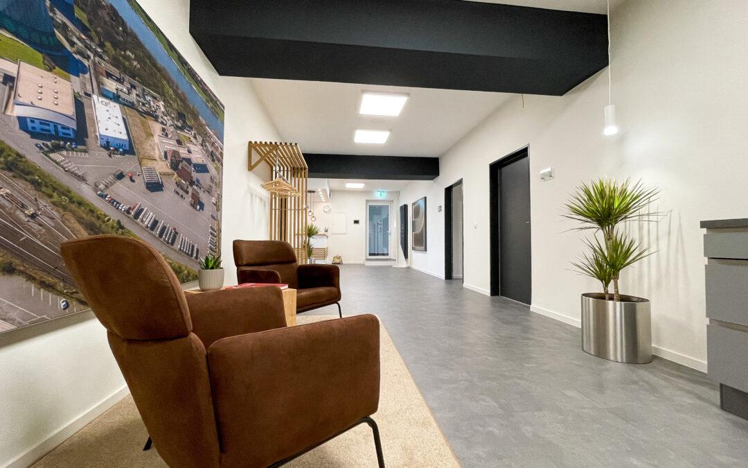 peters IMMO Innenausbau und Büroausstattung