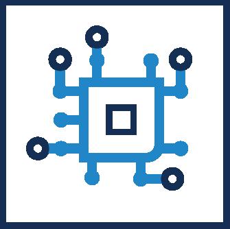 Service Icon digitale Eventlösungen
