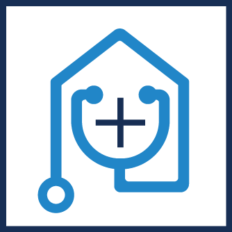 Service Icon Innenausbau Arztpraxen