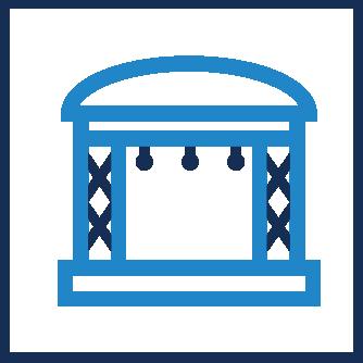 Service Icon Setconstruction